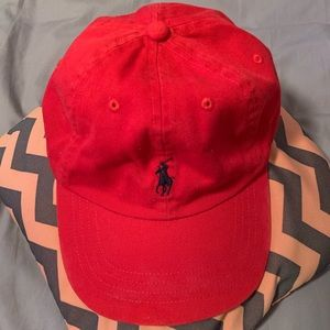 Polo by Ralph Lauren Accessories - Polo Ralph Lauren Hat ❌SOLD OUT❌
